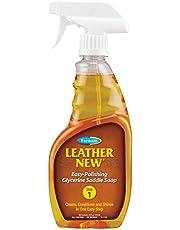 Farnam 32601 Leather New Saddle Soap, 16-Ounce