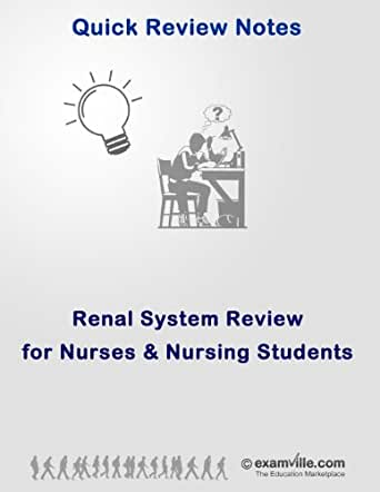 Renal System Quick Review for Nurses and Nursing Students