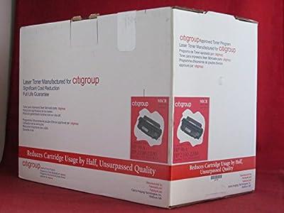 MPI C4096A MICR (HP 96A) Compatible Laser Toner Cartridge (Remanufactured) for HP LaserJet 2100m, 2100xi, 2200dn, dt printers