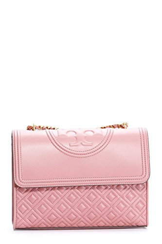 Donna Borsa TORY BURCH 43833 651 Rosa 1/I PRIMAVERA ESTATE 2018