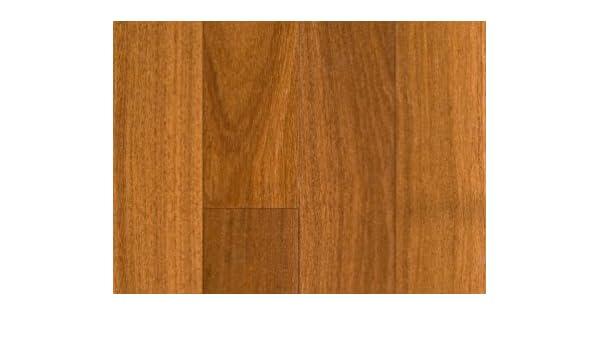 Bellawood 10004797 3 8 X 3 Brazilian Teak Hardwood
