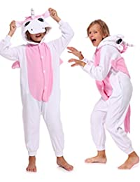 e74866530 Girl s Novelty One Piece Pajamas