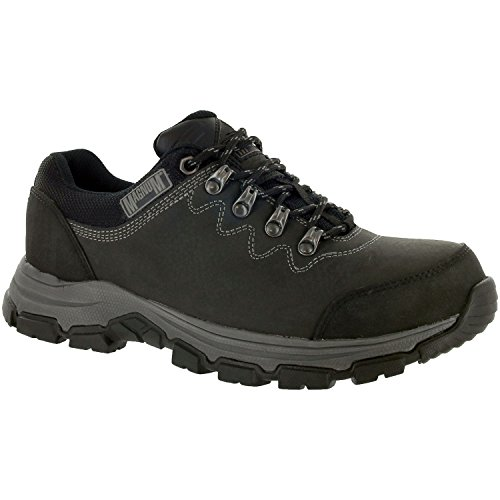 Austin Mens Brown Boots - 9