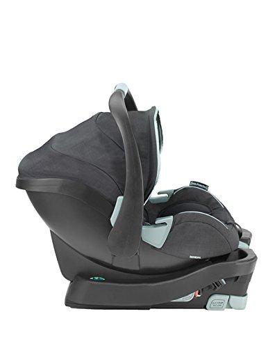 recaro performance coupe infant seat base black import it all. Black Bedroom Furniture Sets. Home Design Ideas