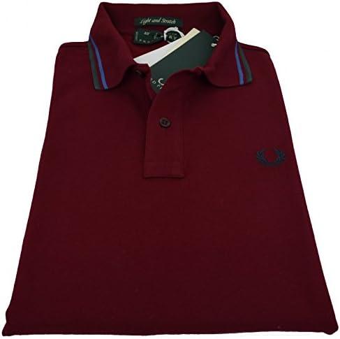 Polo T-Shirt camiseta para hombre Men Fred Perry Granada Made ...
