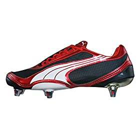 PUMA V1.08 Soft Ground (SG) Soccer Cleats