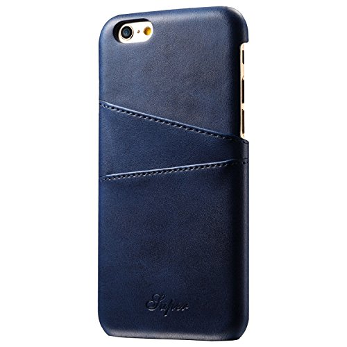 Wallet Phone Leather Credit Holder