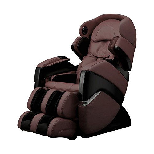 Price comparison product image OS-3d Pro Cyber Heated Zero-Gravity Massage Chair