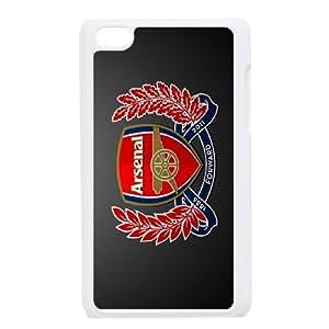 Ipod Touch 4 Phone Case Arsenal SA83610