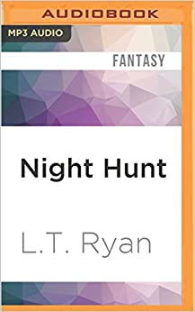 Night Hunt (Midnight Hunters)