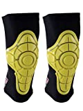 G-Form Pro-X Knee Pad, Iconic Yellow, Small