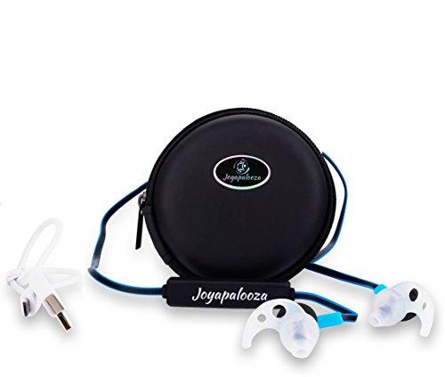 Runner's Delight: Wireless Sport Headphones With S...