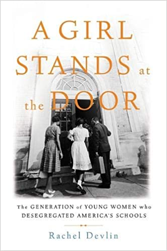 A Girl Stands At The Door The Generation Of Young Women Who