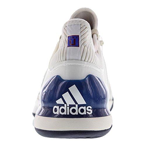 Adidas Adizero Men`s Ubersonic 2 Pharrell Chaussures De Tennis Williams B Blanc Et Noir