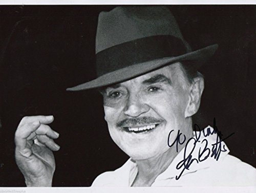 Jack Betts Signed Spider-Man One Person to Live Recovery Road 10x8 Photo With COA