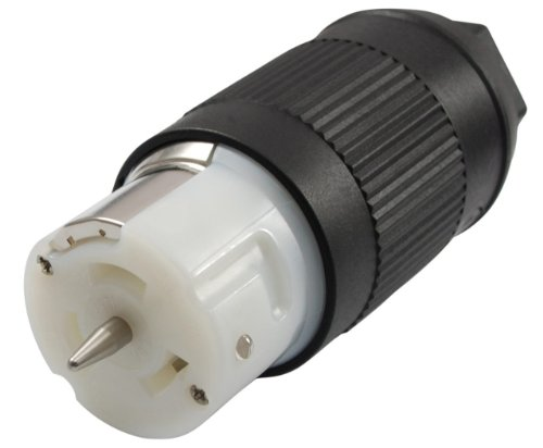 50 amp cord connector - 3