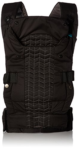 Infantino Upscale Carrier Black Size product image