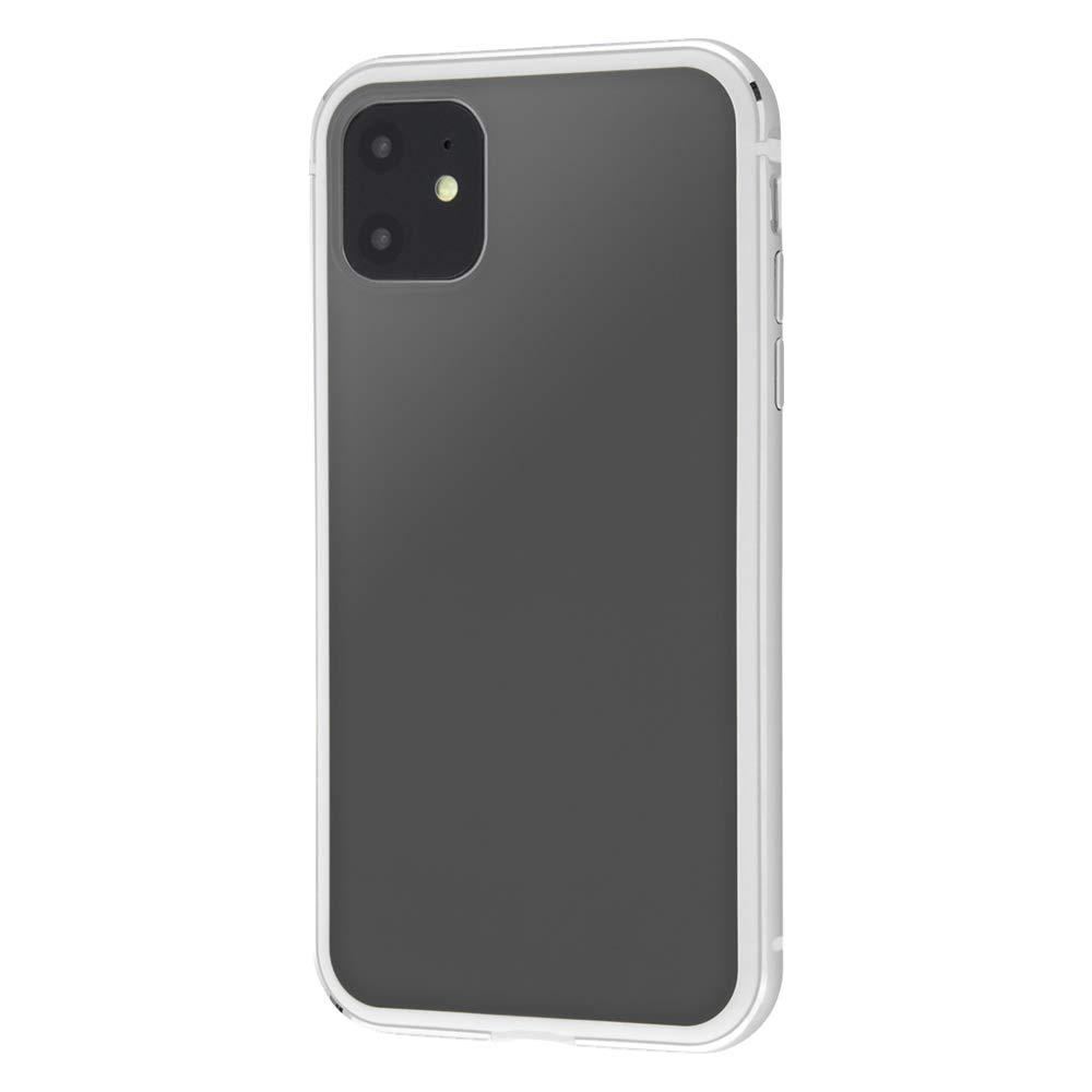 【レイ・アウト】iPhone 11 アルミバンパー+背面パネルのサムネイル