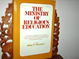 The Ministry of Religious Education, Christian Books store, 0805432205