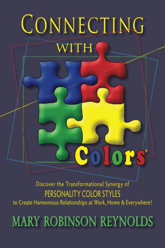 Connecting with Colors: Create Harmonious Relationships