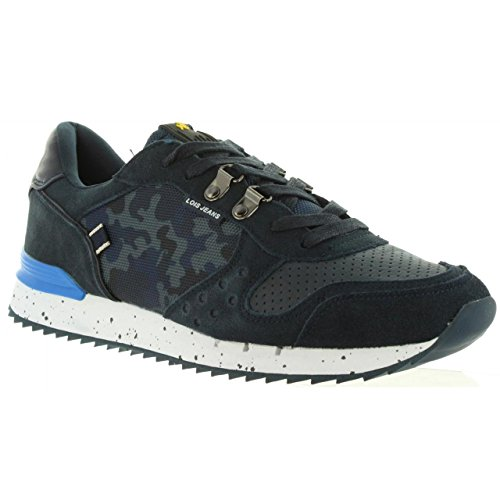 Sport Homme 84563 Marino De Chaussures Lois 107 Jeans Pour Ctq1a