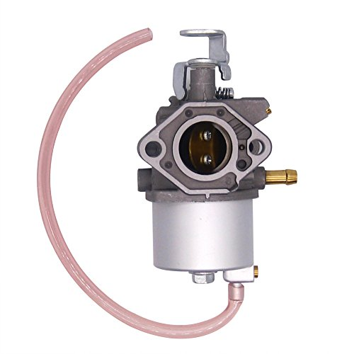 NIMTEK New Carburetor Carb for Club Car DS or Precedent 98+ FE350 Engine -  LYSB01A8MIV0U-SPRTSEQIP