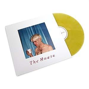Porches: The House (Indie Exclusive Colored Vinyl) Vinyl LP