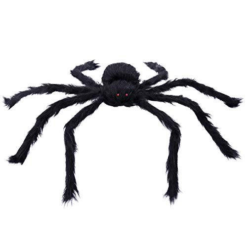 Scary Spiders For Halloween (Tinksky 20
