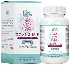 Organic Lactation Support Supplement Breastfeeding product image