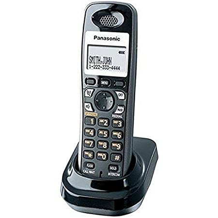 amazon com panasonic kx tga931t expansion cordless handset rh amazon com panasonic kx-tga931t user manual panasonic telephone kx-tga931t manual