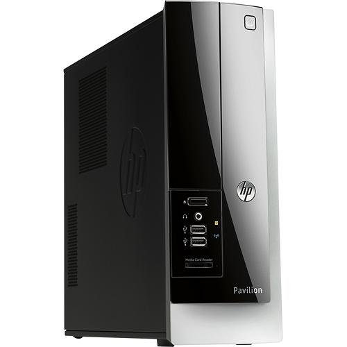 HP Pavilion Slimline Desktop PC product image