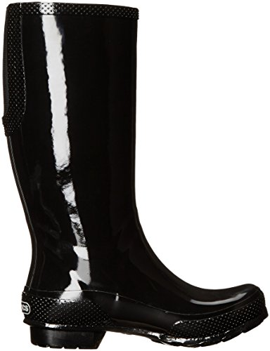 Black Boot Rain Women's Boot US US Black W M 11 M US Tall Rain crocs 11 tq8nCwEq