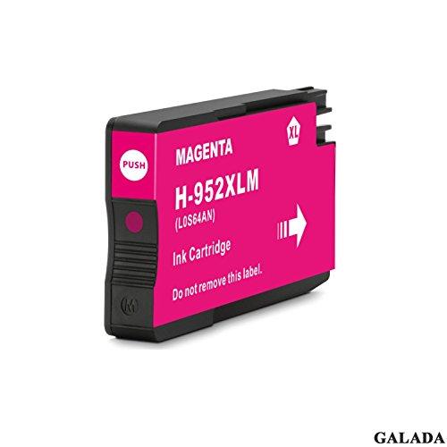 12 Pack Galada Compatible with Canon PGI-225 CLI-226 XL Ink Cartridges for Canon Pixma iP4820 iP4920 iX6520 MG5120 MG5220 MG5320 MG6120 MG6220 MG8120 MG8120B MG8220 MX712 MX882 MX892 Printer (1P) ()