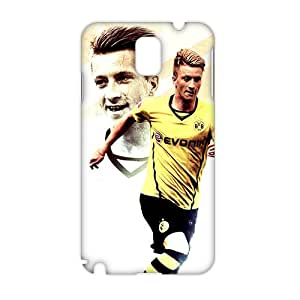 Marco Reus 3D Phone Case for Samsung Galaxy Note 3
