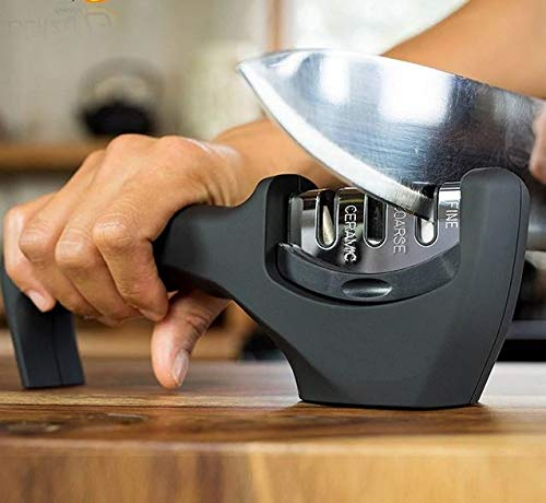 Best Knife Sharpener For Home Use in India 2020