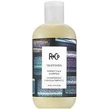 R+Co Television Perfect Hair Shampoo, 8 fl. oz.
