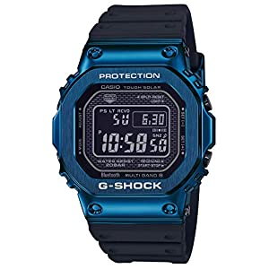 41 It3spUWL. SS300  - Casio G-SHOCK GMW-B5000G-2JF Radiosolar Watch (Japan Domestic Genuine Products)