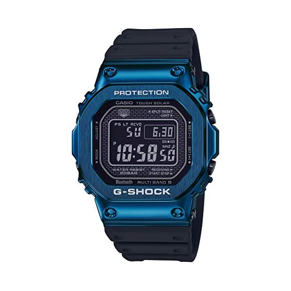 41 It3spUWL. SS600  - Casio G-SHOCK GMW-B5000G-2JF Radiosolar Watch (Japan Domestic Genuine Products)
