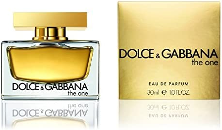 3e7c49a8de Amazon.com   Dolce   Gabbana The One For Women. Eau De Parfum Spray 1-Ounce    The One Perfume By Dolce Gabbana   Beauty