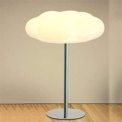 SUTIANZHANG Lámpara LED de Mesa, lámpara de Mesa de la Nube ...