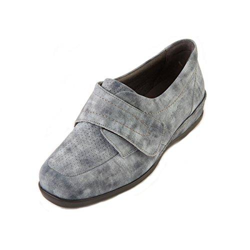 de pour femme lacets Mist à Chaussures ville Blue Sandpiper Sq6wO4Fn4