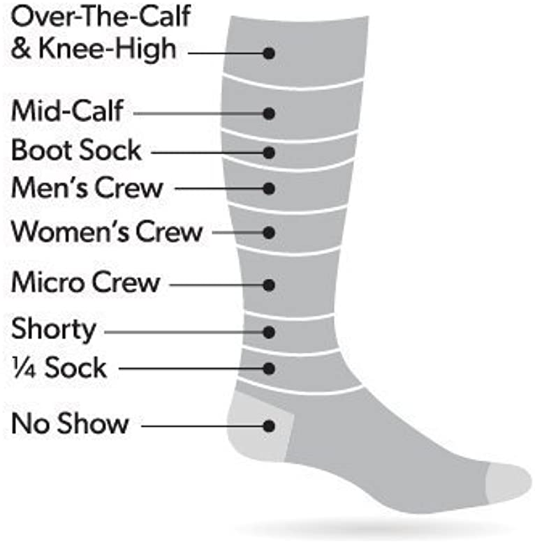 6 Pack Special Darn Tough Mens No Show Light Sock Merino Wool Style 1437