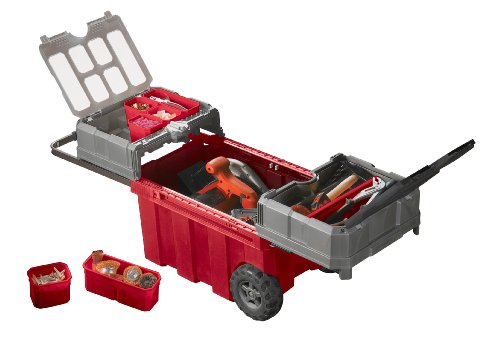 The 8 best rolling tool boxes