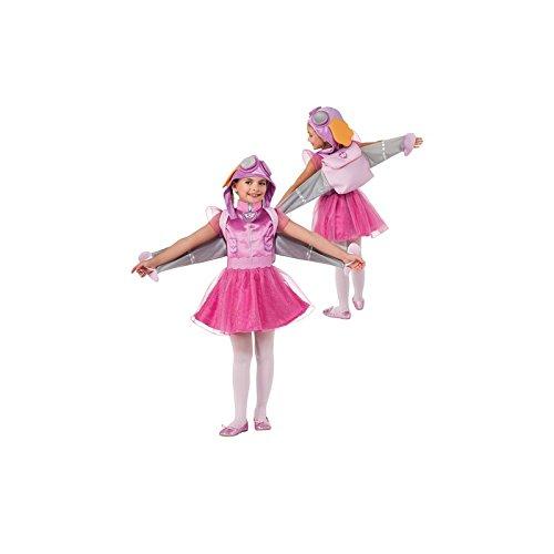 Skye Costumes (Rubie's Costume Toddler PAW Patrol Skye Child Costume (Toddler 2-4, Pink))
