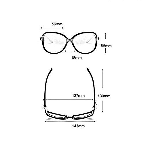 Para Sunny Personalizada nbsp; Vintage HONEY Sol Vision Gafas Driving Polarizadas C Color Mujer Decoración nbsp; E HD De rwf6qXH7Ww
