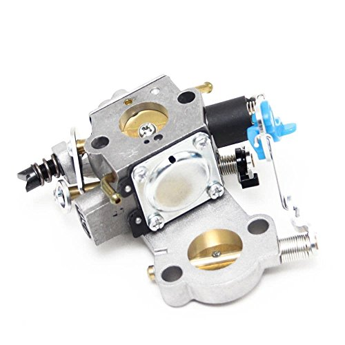 Husqvarna 544883001 Chainsaw Carburetor Genuine Original Equipment Manufacturer (OEM) Part for Husqvarna by Lumix GC