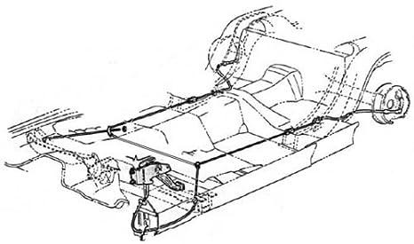 1970 cuda wiring diagram database 1990 Plymouth Duster amazon a 2 3 1970 71 e body cuda w inner e emergency parking 1970 hemi cuda 1970 cuda