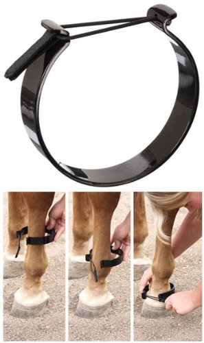 Tough-1 Paw-B-Gone Ankle Bands Horse by Tough-1
