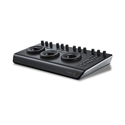 Blackmagic Design DaVinci Resolve Micro Panel | Portable Low Profile Control Panel
