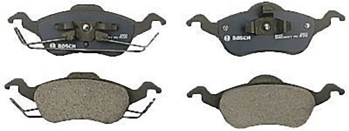 Bosch QuietCast BP816 Disc Brake Pad